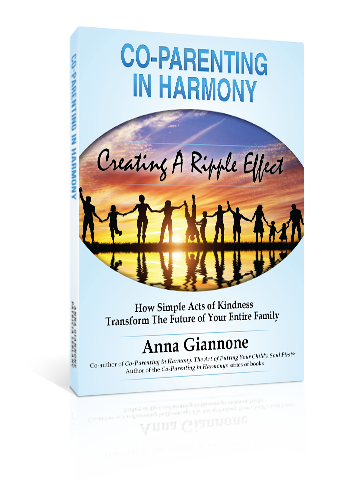 Co-parenting Coach Anna Giannone | Co-Parenting in Harmony