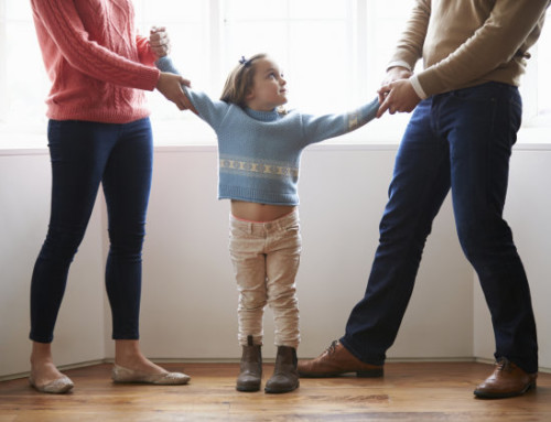 Co-parenting Smartly After Divorce Is A Must For Your Child's Health