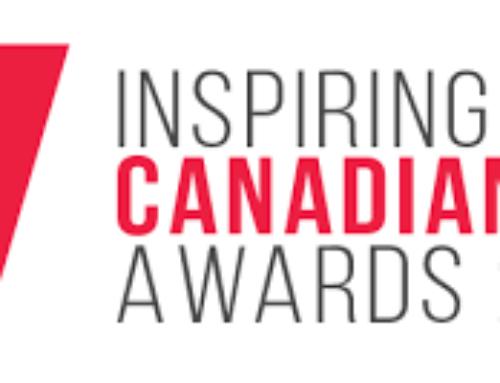 An Inspiring Canadian Success Story